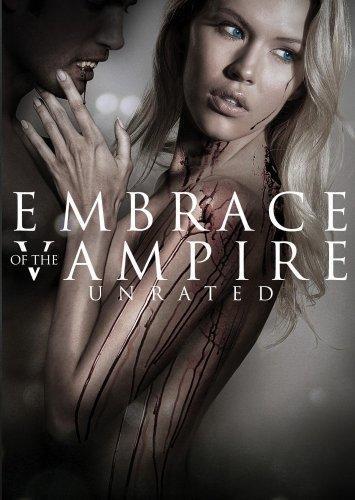 Объятия вампира / Embrace Of The Vampire (2013) HDRip