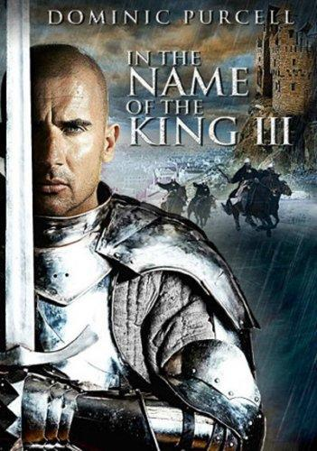 Во имя короля 3 / In the Name of the King III (2014) DVDRip