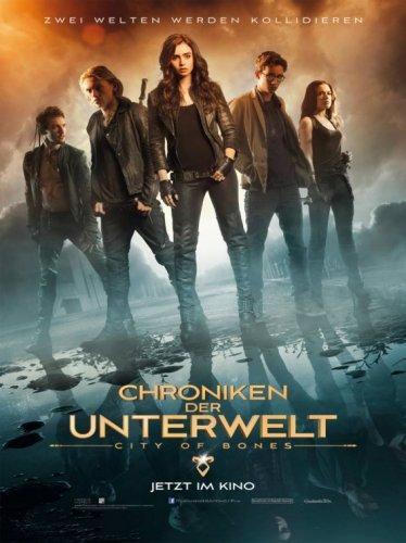 Орудия смерти: Город костей / The Mortal Instruments: City of Bones (2013)  ...