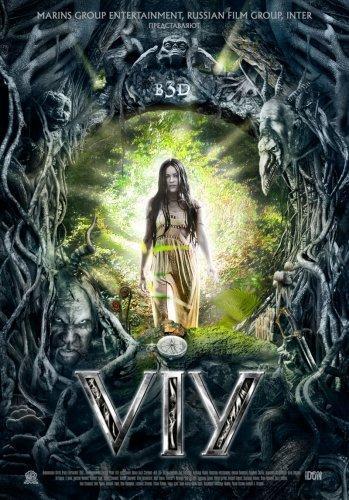 Вий (2013) BDRip