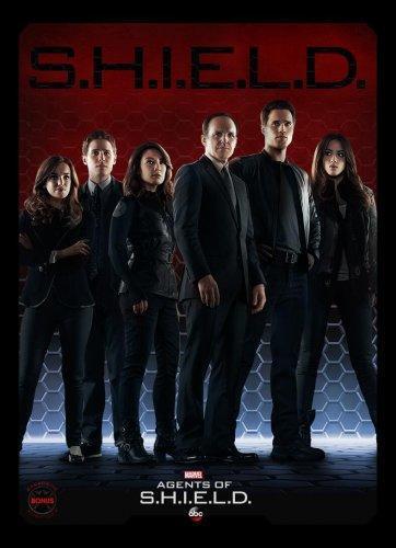 Агенты Щ.И.Т. / Marvel's Agents of S.H.I.E.L.D. (2013) WEB-DL Сезон - 1