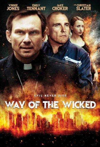 Путь нечестивых / Way of the Wicked (2014) HDRip+BDRip 720p