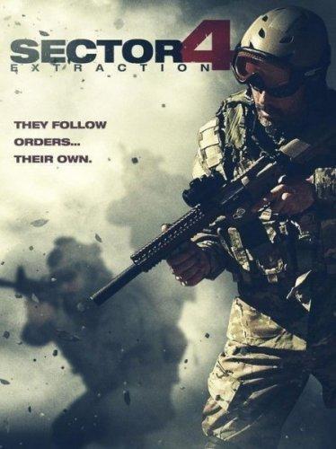 Сектор 4 / Sector 4 (2014) DVDRip