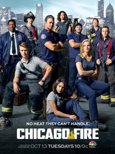 Пожарные Чикаго 5 сезон 12 серия (2017)