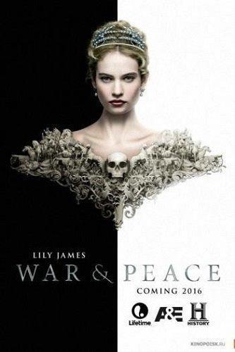 Война и Мир / War and Peace (2016) (сезон 1, серия 1 из 6)