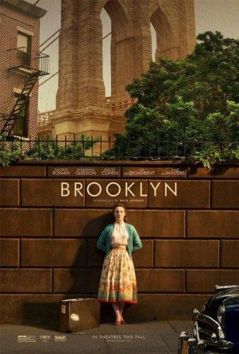 Бруклин (2015)