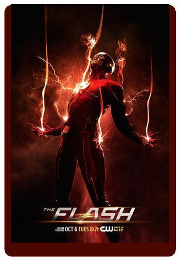 Флэш / The Flash (2015) Сезон 2 Все серии сериал