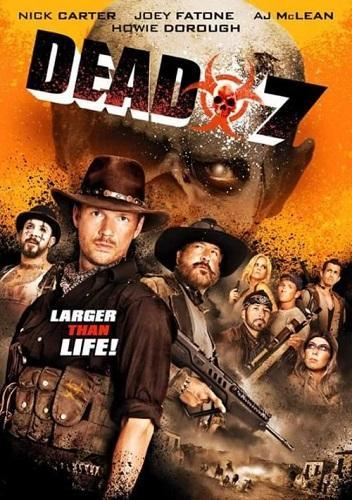 Смертельная семёрка / Dead 7 (2016)