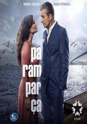 Сериал Вдребезги (Осколки) — Paramparça (2014-2015) 1, 2, 3 сезоны