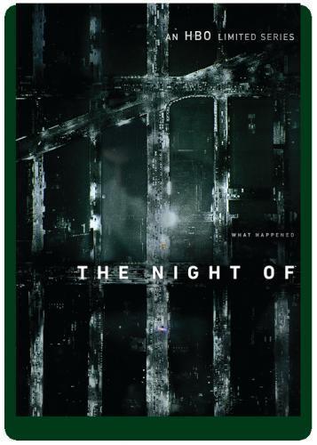 Сериал Однажды ночью (2016)