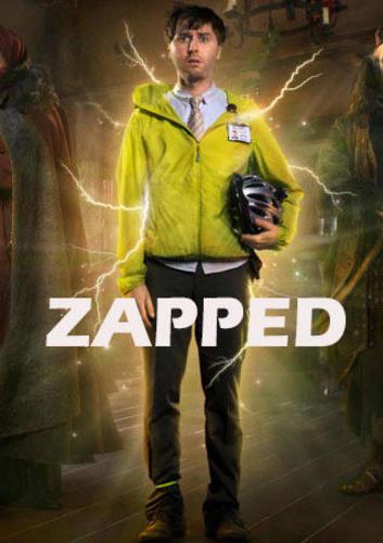 Попадец / Zapped Сезон 1 (2016) Все серии