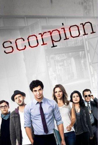 Скорпион 4 сезон (2017)