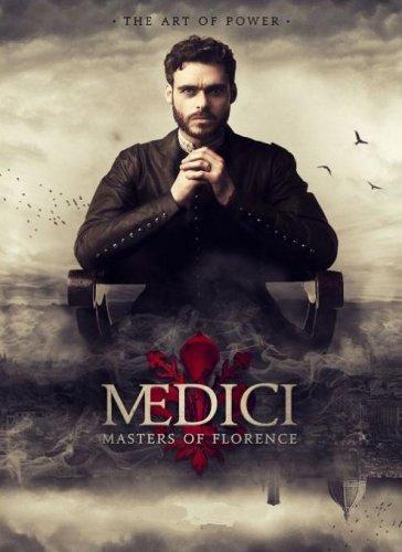 Медичи: Правители Флоренции Сезон 1 (2016)