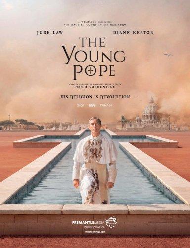 Сериал Молодой Папа 2 Сезон (2019)