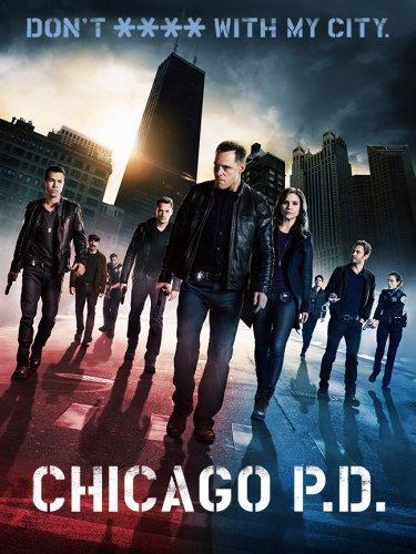 Полиция Чикаго Сезон 4 (2016)