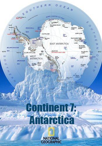 NG: Седьмой континент: Антарктика (2016)