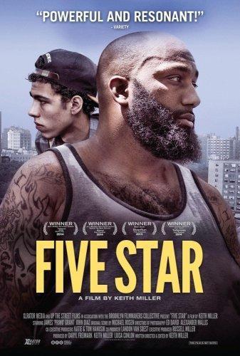 Пять звезд (2014)