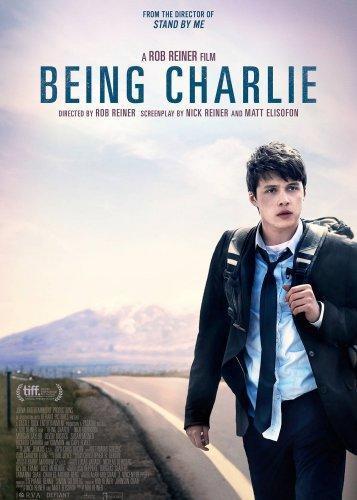 Быть Чарли (2015)