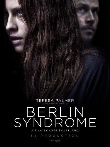 Берлинский синдром (2017)