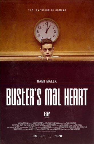 Плохое сердце Бастера (2016)