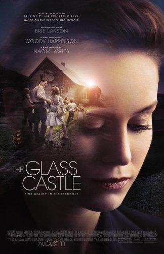 Стеклянный замок (2017)