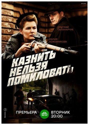 Казнить нельзя помиловать (2017)
