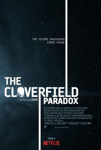 Парадокс Кловерфилда / Частица Бога (2018)
