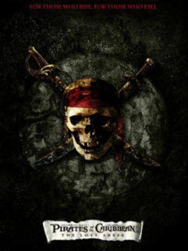Пираты Карибского моря 6: Сокровища потерянной бездны (2019)