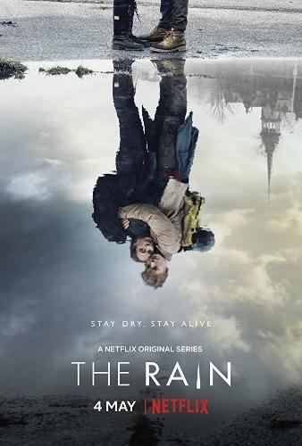 Сериал Дождь (2018)