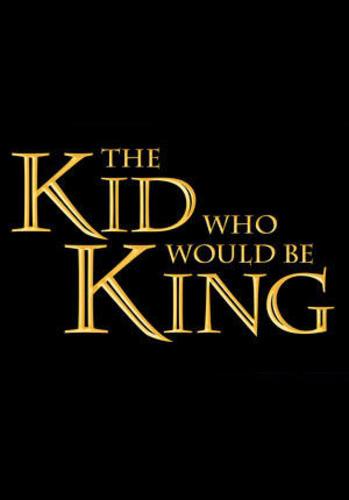 Рождённый стать королем (2019)